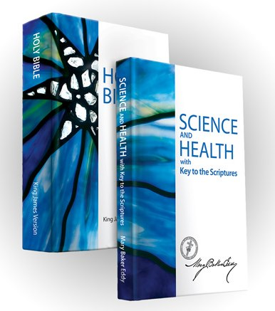 the bible and science and health